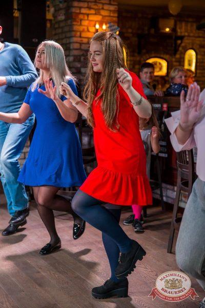 «Октоберфест-2017»: выбор пивной столицы и День именинника, 22 сентября 2017 - Ресторан «Максимилианс» Красноярск - 24