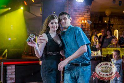 «Октоберфест-2017»: выбор пивной столицы и День именинника, 22 сентября 2017 - Ресторан «Максимилианс» Красноярск - 35