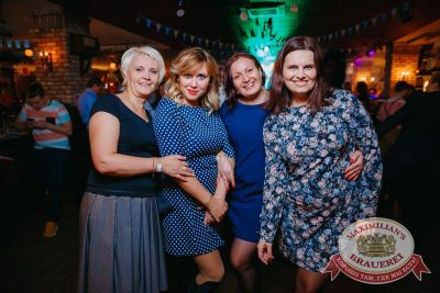 «Октоберфест-2017»: выбор пивной столицы и День именинника, 22 сентября 2017 - Ресторан «Максимилианс» Красноярск - 43