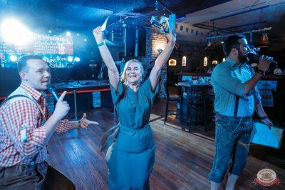 «Октоберфест-2018»: открытие. Выбор пивной столицы, 21 сентября 2018 - Ресторан «Максимилианс» Красноярск - 33