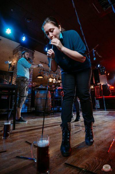 «Октоберфест-2018»: открытие. Выбор пивной столицы, 21 сентября 2018 - Ресторан «Максимилианс» Красноярск - 39