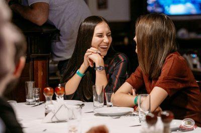 «Октоберфест-2018»: открытие. Выбор пивной столицы, 21 сентября 2018 - Ресторан «Максимилианс» Красноярск - 61