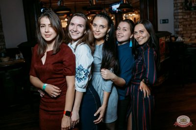 «Октоберфест-2018»: открытие. Выбор пивной столицы, 21 сентября 2018 - Ресторан «Максимилианс» Красноярск - 65