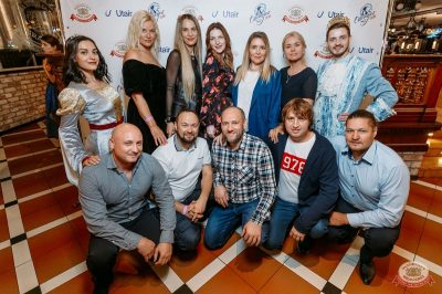 «Октоберфест-2018»: выбор Короля и Королевы (первый тур), 22 сентября 2018 - Ресторан «Максимилианс» Красноярск - 3