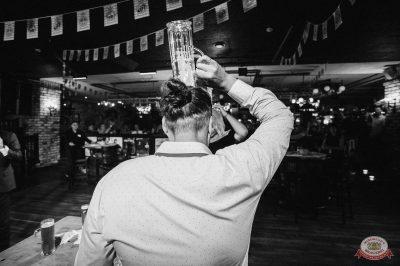 «Октоберфест-2018»: выбор Короля и Королевы (первый тур), 22 сентября 2018 - Ресторан «Максимилианс» Красноярск - 37