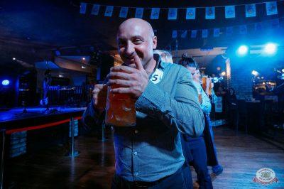 «Октоберфест-2018»: выбор Короля и Королевы (первый тур), 22 сентября 2018 - Ресторан «Максимилианс» Красноярск - 46