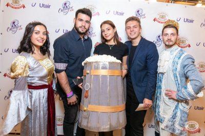 «Октоберфест-2018»: выбор Короля и Королевы (первый тур), 22 сентября 2018 - Ресторан «Максимилианс» Красноярск - 6