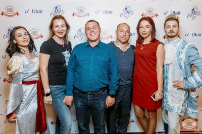 «Октоберфест-2018»: выбор Короля и Королевы (первый тур), 22 сентября 2018 - Ресторан «Максимилианс» Красноярск - 8