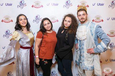 «Октоберфест-2018»: выбор Короля и Королевы (первый тур), 22 сентября 2018 - Ресторан «Максимилианс» Красноярск - 9