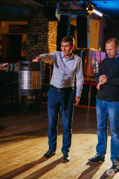 «Октоберфест-2019»: Бир Кинг, 2 октября 2019 - Ресторан «Максимилианс» Красноярск - 13