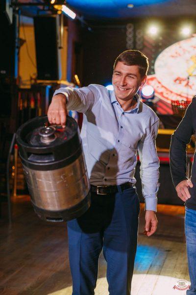 «Октоберфест-2019»: Бир Кинг, 2 октября 2019 - Ресторан «Максимилианс» Красноярск - 16