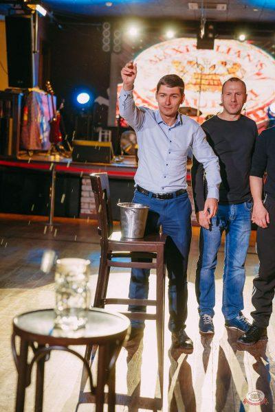 «Октоберфест-2019»: Бир Кинг, 2 октября 2019 - Ресторан «Максимилианс» Красноярск - 22