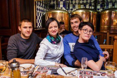 «Октоберфест-2019»: Бир Кинг, 2 октября 2019 - Ресторан «Максимилианс» Красноярск - 30