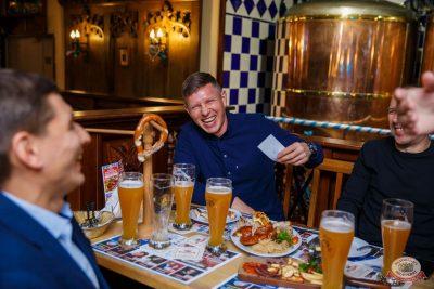 «Октоберфест-2019»: Бир Кинг, 2 октября 2019 - Ресторан «Максимилианс» Красноярск - 4