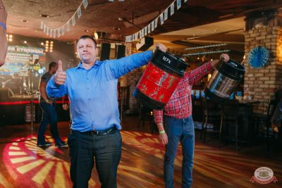«Октоберфест-2019»: открытие. Выбор пивной столицы, 20 сентября 2019 - Ресторан «Максимилианс» Красноярск - 30