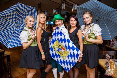 «Октоберфест-2019»: открытие. Выбор пивной столицы, 20 сентября 2019 - Ресторан «Максимилианс» Красноярск - 46