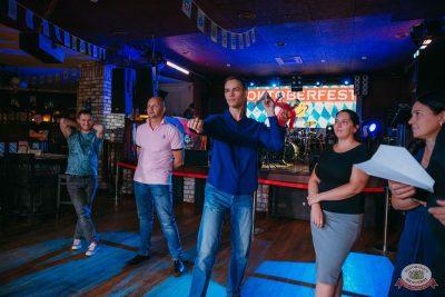 «Октоберфест-2019»: выбор Короля и Королевы (первый тур), 21 сентября 2019 - Ресторан «Максимилианс» Красноярск - 10