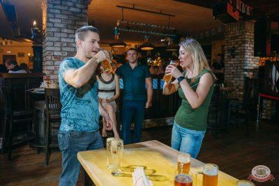 «Октоберфест-2019»: выбор Короля и Королевы (первый тур), 21 сентября 2019 - Ресторан «Максимилианс» Красноярск - 18