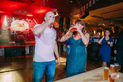 «Октоберфест-2019»: выбор Короля и Королевы (первый тур), 21 сентября 2019 - Ресторан «Максимилианс» Красноярск - 20