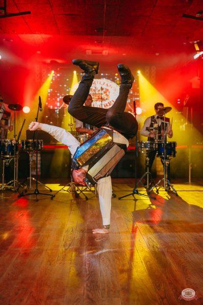 «Октоберфест-2019»: выбор Короля и Королевы (первый тур), 21 сентября 2019 - Ресторан «Максимилианс» Красноярск - 25