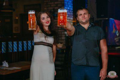 «Октоберфест-2019»: выбор Короля и Королевы (первый тур), 21 сентября 2019 - Ресторан «Максимилианс» Красноярск - 41
