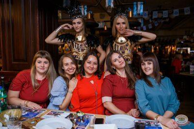 «Октоберфест-2019»: выбор Короля и Королевы (первый тур), 21 сентября 2019 - Ресторан «Максимилианс» Красноярск - 47