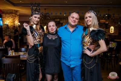 «Октоберфест-2019»: выбор Короля и Королевы (первый тур), 21 сентября 2019 - Ресторан «Максимилианс» Красноярск - 50