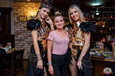 «Октоберфест-2019»: выбор Короля и Королевы (первый тур), 21 сентября 2019 - Ресторан «Максимилианс» Красноярск - 54