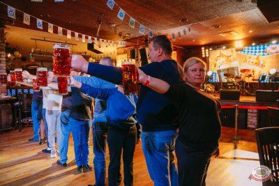 «Октоберфест-2019»: выбор Короля и Королевы (второй тур), 28 сентября 2019 - Ресторан «Максимилианс» Красноярск - 40