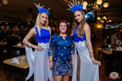 «Октоберфест-2019»: выбор Короля и Королевы (второй тур), 28 сентября 2019 - Ресторан «Максимилианс» Красноярск - 52