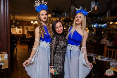 «Октоберфест-2019»: выбор Короля и Королевы (второй тур), 28 сентября 2019 - Ресторан «Максимилианс» Красноярск - 55