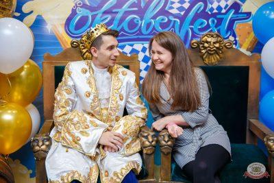 «Октоберфест-2019»: выбор Короля и Королевы. Закрытие фестиваля, 5 октября 2019 - Ресторан «Максимилианс» Красноярск - 3
