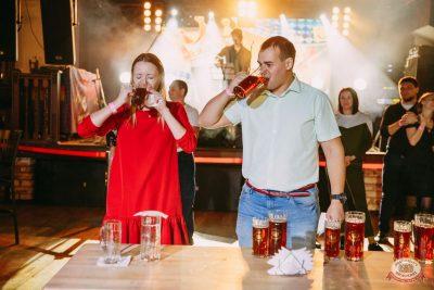 «Октоберфест-2019»: выбор Короля и Королевы. Закрытие фестиваля, 5 октября 2019 - Ресторан «Максимилианс» Красноярск - 31