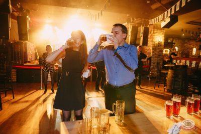 «Октоберфест-2019»: выбор Короля и Королевы. Закрытие фестиваля, 5 октября 2019 - Ресторан «Максимилианс» Красноярск - 32