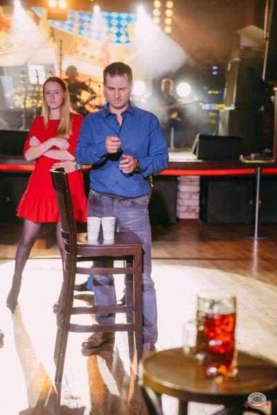 «Октоберфест-2019»: выбор Короля и Королевы. Закрытие фестиваля, 5 октября 2019 - Ресторан «Максимилианс» Красноярск - 41
