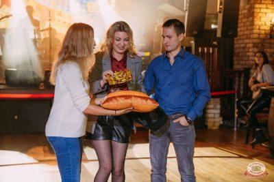 «Октоберфест-2019»: выбор Короля и Королевы. Закрытие фестиваля, 5 октября 2019 - Ресторан «Максимилианс» Красноярск - 47