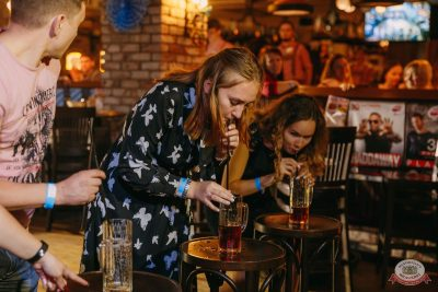 «Октоберфест-2019»: выбор пивной столицы, 4 октября 2019 - Ресторан «Максимилианс» Красноярск - 21