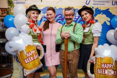 «Октоберфест-2019»: выбор пивной столицы, 4 октября 2019 - Ресторан «Максимилианс» Красноярск - 4