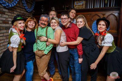 «Октоберфест-2019»: выбор пивной столицы, 4 октября 2019 - Ресторан «Максимилианс» Красноярск - 45