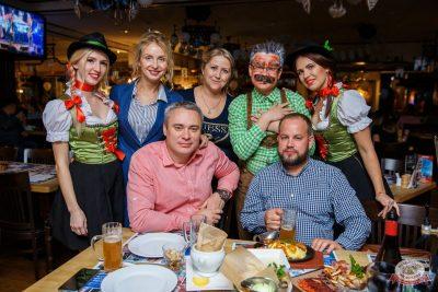 «Октоберфест-2019»: выбор пивной столицы, 4 октября 2019 - Ресторан «Максимилианс» Красноярск - 47