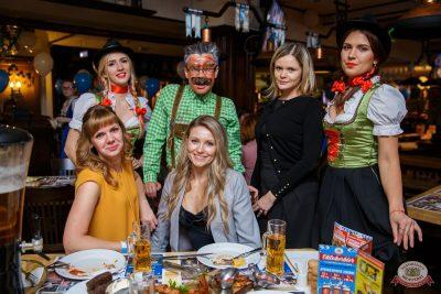 «Октоберфест-2019»: выбор пивной столицы, 4 октября 2019 - Ресторан «Максимилианс» Красноярск - 49