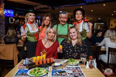 «Октоберфест-2019»: выбор пивной столицы, 4 октября 2019 - Ресторан «Максимилианс» Красноярск - 55