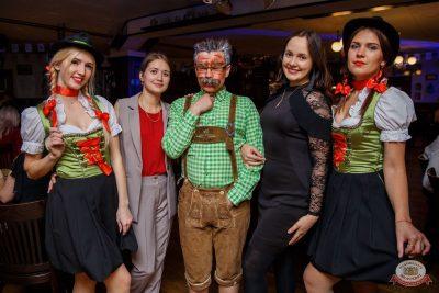 «Октоберфест-2019»: выбор пивной столицы, 4 октября 2019 - Ресторан «Максимилианс» Красноярск - 56