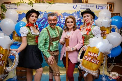 «Октоберфест-2019»: выбор пивной столицы, 4 октября 2019 - Ресторан «Максимилианс» Красноярск - 6