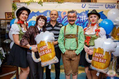 «Октоберфест-2019»: выбор пивной столицы, 4 октября 2019 - Ресторан «Максимилианс» Красноярск - 9