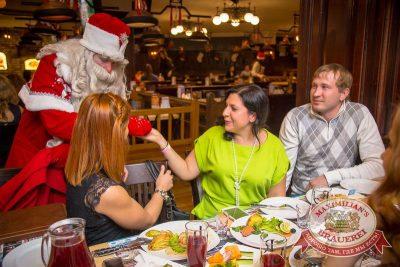 Письмо Деду Морозу: репетиция Нового года с Dj Nejtrino (Москва), 28 ноября 2015 - Ресторан «Максимилианс» Красноярск - 06