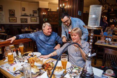 Похмельные вечеринки, 2 января 2020 - Ресторан «Максимилианс» Красноярск - 15