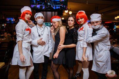 Похмельные вечеринки, 2 января 2020 - Ресторан «Максимилианс» Красноярск - 40