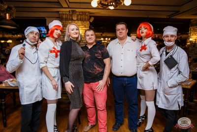 Похмельные вечеринки, 2 января 2020 - Ресторан «Максимилианс» Красноярск - 43