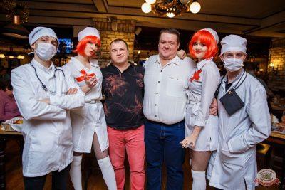 Похмельные вечеринки, 2 января 2020 - Ресторан «Максимилианс» Красноярск - 44